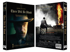 THERE WILL BE BLOOD (2007) [Blu-Ray] NEW~ Daniel Day-Lewis / (Region A)