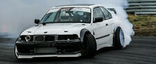 UNIVERSAL FENDER FLARES FOR BMW E36 / E46 DRIFT / RACE / Wide Body