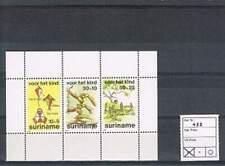 Suriname rep. postfris 1984 MNH 432 blok - Kind