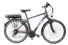 "28""zoll Fischer Elektro Fahrrad E-bike Pedelec Trekking Shimano 24"