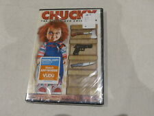 CHUCKY: THE KILLER DVD COLLECTION NEW / SEALED