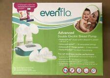 Evenflo 1 Ea Advanced Basic Double Breast Pump 5161112 Chop
