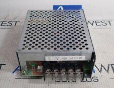 Omron S82J-5215 Power Supply AC100-120V 50/60Hz 0.8A Output DC12V 2.1A