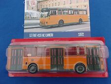 n° 53 FIAT 418 AC Cameri  Autobus et Autocar du Monde   an. 1972 1/43 Neuf new