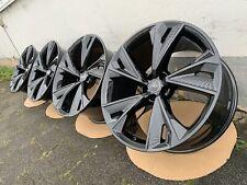 Alloy 22 Inch Audi RS6 RS7 4K C8 Original Performance 4K0071492A 10,5J ET19