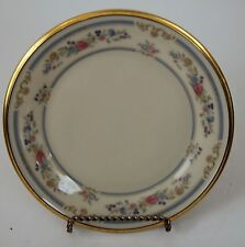 "NICE LENOX RALEIGH 6 3/8"" BREAD BUTTER PLATE FREE SHIPPING!"