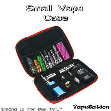 New Small Size Coil Master Kbag Style Case for Supplies US Seller
