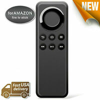 New Replaced Remote Control for Amazon Fire Stick TV Streaming Player Box CV98LM