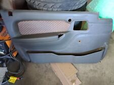 HOLDEN VN SS COMMODORE MANUAL SET OF DOOR TRIMS