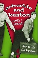 Arbuckle And Keaton: Their 14 Film Collaborations-ExLibrary