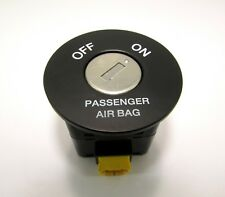KIA CARENS III mk3 UN 2007 bj Airbag OFF ON Schalter switch