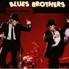 THE BLUES BROTHERS - MADE IN AMERICA CD POP NEU