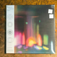 Beacon - Gravity Pairs Ghostly International ‎sealed vinyl record