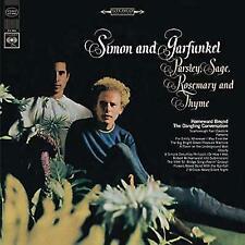 Simon & Garfunkel Parsley Sage Rosemary and Thyme 180 Gram Record LP Vinyl