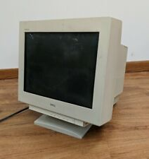 """Dell Sony UltraScan P780 17"""" Retro Gaming CRT Monitor"""