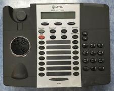 Mitel 5220 IP Desktop Phone Part # 50002818  VoIP POE DARK GREY 30 Day Warranty