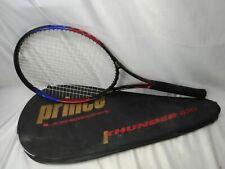 "Prince Longbody Tennis Racket, 27.5"", 4 3/8"""