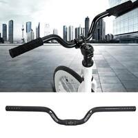 FMF Quality Aluminum Alloy Bicycle Folding Handlebar Mountain Bikes Handlebars