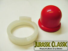 Briggs & Stratton Primer Bulb with ring 694394 Craftsman mower