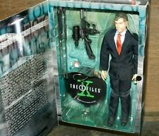 "X-FILES CIGARETTE SMOKING MAN SIDESHOW 12"" TV FIGURE NEW 12"" NEW GEM PIECE CGB"