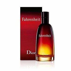 Christian Dior Fahrenheit Eau De Toilette 200ml Spray for Men