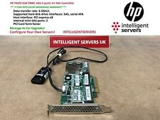HP P420/1GB FBWC 6Gb 2-ports Int SAS Controller - (High Profile) * 631670-B21 **