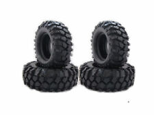 4pcs Tyre 1.9Inch 96mm Tires for RC 1:10 Tamiya D90 SCX10 CCO1 Rock Climbing Car
