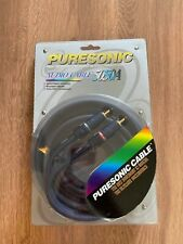 PURESONIC High Resolution Audio Interconnect Cable 5050A 5.0m