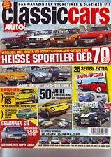 cc 2/13 VW Käfer 1302 S/Porsche Carrera RS/Muscle Cars/NSU 1000 C/Lamborghini