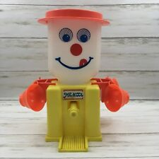 Vintage Chilton Mr. KOOL Beverage Dispenser Childrens Plastic