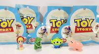 New Sealed Blind Bag Lot Of Andys Toy Story Chest Minis Alien Bo Peep Hamm Rex ♡