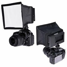 Neewer  Mini Softbox Collapsible Diffuser for CN-160 CN-126 CN-216 LED Light