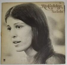 Rita Coolidge - Nice Feelin' Vinyl LP - A&M - SP 4325