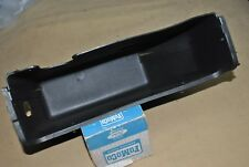 68 69 FAIRLANE TORINO SHOW QUALITY GLOVE BOX WITH CORRECT OWNER CARD CLIP