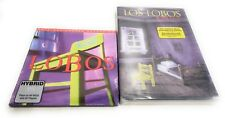 NEW ~ Kiko  SACD/CD HYBRID NUMBERED & Kiko Live DVD Los Lobos LOT