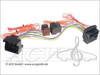 Parrot Adapter Freisprechadapter Mercedes E-Klasse W211 / SLK R171 W219 Audio 10