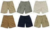 Polo Ralph Lauren Mens Shorts - Cargo Golf Relaxed  - Sz 32 33 34 36 38 40 42