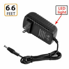 Ac/Dc Adapter For Thor X 10 Million Candle Light Power spotlight C18Mil Charger
