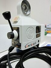 ST-560 Power feed Y and Z Made in TAIWAN 750 in-lb BRIDGEPORT MILLING BP