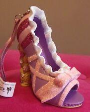 RAIPONCE Rapunzel disney SHOE ORNAMENT décoration noel ornement sapin chaussure