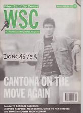 WHEN SATURDAY COMES MARCH 1992 No 61