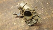Jeep Willys M38 M38A1 YS Carter Carburetor NOS Air Horn Assembly G740 G758 NOS