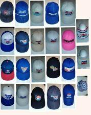 Pepsi Advertising Hat #1 YOU CHOOSE vintage one diet snapback trucker cola