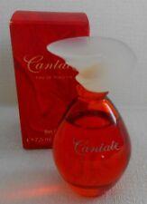 Miniature de parfum Cantate de Yves Rocher EDT 7,5 ml