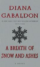 "A Breath Of Snow And Ashes (Outlander) (4.3""W x 2.2""H x 6.8""L) Diana Gabaldon Li"