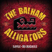 The Balham Alligators - BayouDegradable [CD]