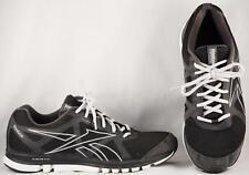 Women's Reebok Sublite Duo Black Running Shoes US 9 UK 6.5 EUR 40