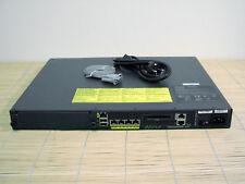 Cisco ASA5520-BUN-K9 ASA 5520 Firewall 512MB RAM + ASA5520-VPN-PL