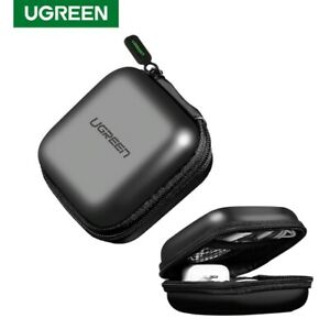Ugreen Airpod Buds Carry Case Charger Storage Bag Holder Earphone Headphone