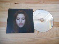 CD Indie Soap & Skin - Wonder (1 Song) Promo PLAY IT AGAIN SAM PIAS